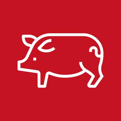 Presa de porc ibérique