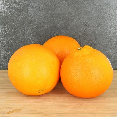 Orange navel late cat. I bio