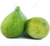 FIGUE Verte